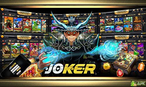 Joker388 | Link Alternatif Joker123 Slot