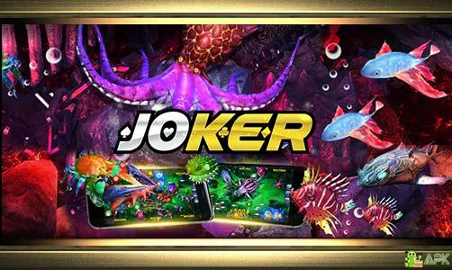 Daftar Joker Tembak Ikan Online Indonesia