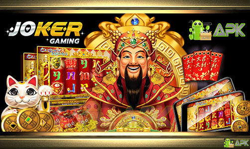 Game Slot Joker123 | Daftar Joker123