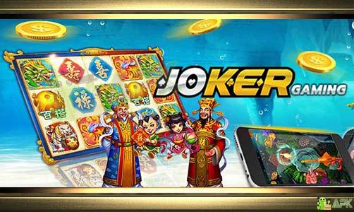 Agen Joker123 Terbaik Indonesia » Daftar Joker123