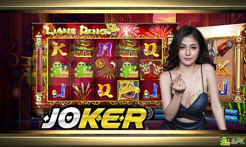 Cara Main Slot Joker123 · Daftar Joker123 post thumbnail image